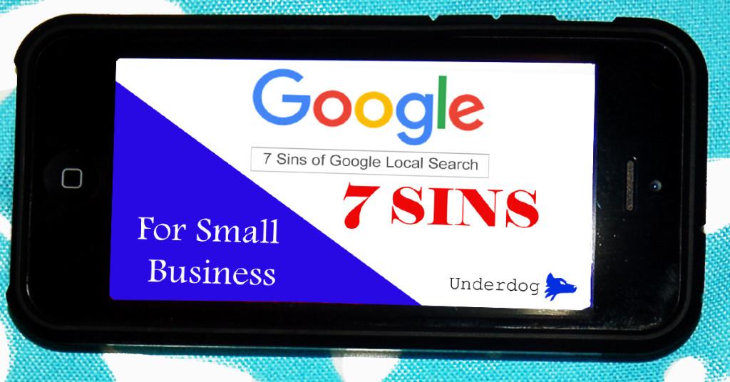 Search Engine Marketing - Google